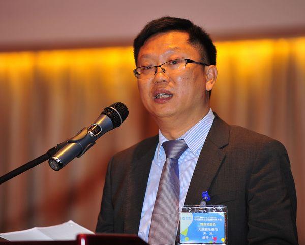 4G东风吹来 中国移动发力视频、音乐与游戏服务