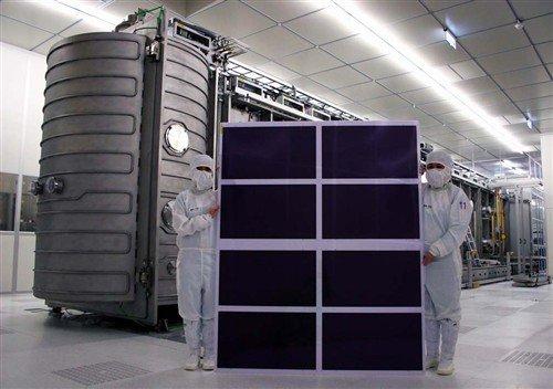 三星LG中国面板厂明年投产 超高清电视降价在即