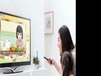 长虹发布新型语音芯片 可6米内声控电视