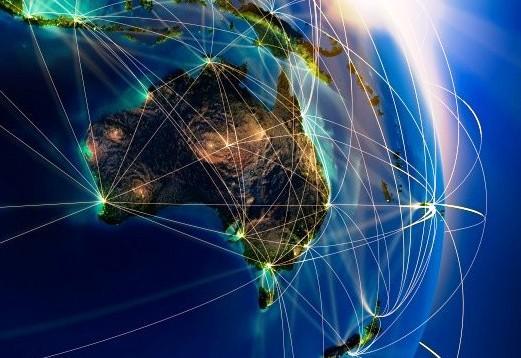 澳大利亚4G网速全球最快 平均每秒24.5M