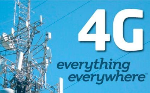 荷兰KPN将试运营4G电视