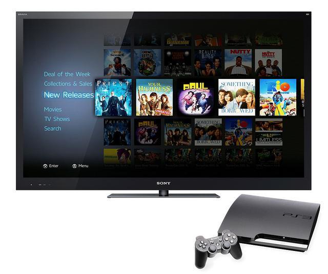 索尼游戏机向机顶盒转型 将推电视频道及原创剧
