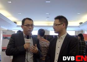 CCBN专访:晨星以成熟EoC解决方案助力广电业务发展