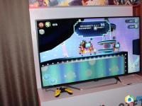 TCL推游戏电视 可玩手机游戏42寸4K屏5000元