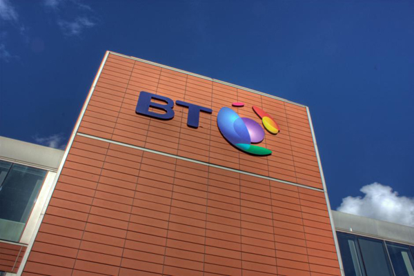 英国电信BT和移动运营商EE达成移动虚拟网络运营长期合作协