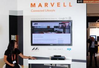 Marvell推出智能IPTV机顶盒