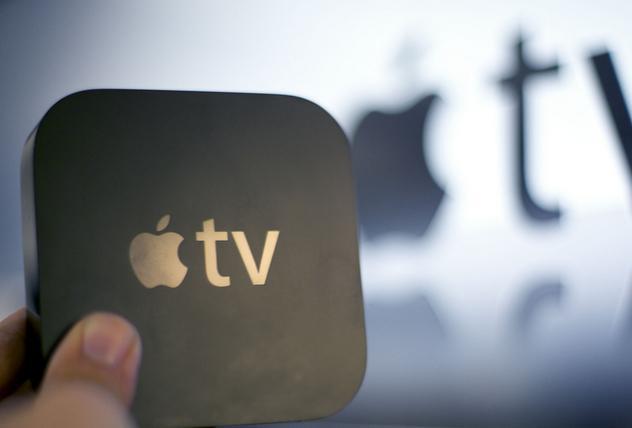亚马逊Fire TV将刺激苹果推出新款Apple TV