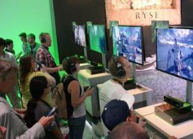 Xbox One:微软电视抢占客厅的一张王牌