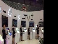 电视新玩法:重庆有线携手1+云游戏亮相高交会