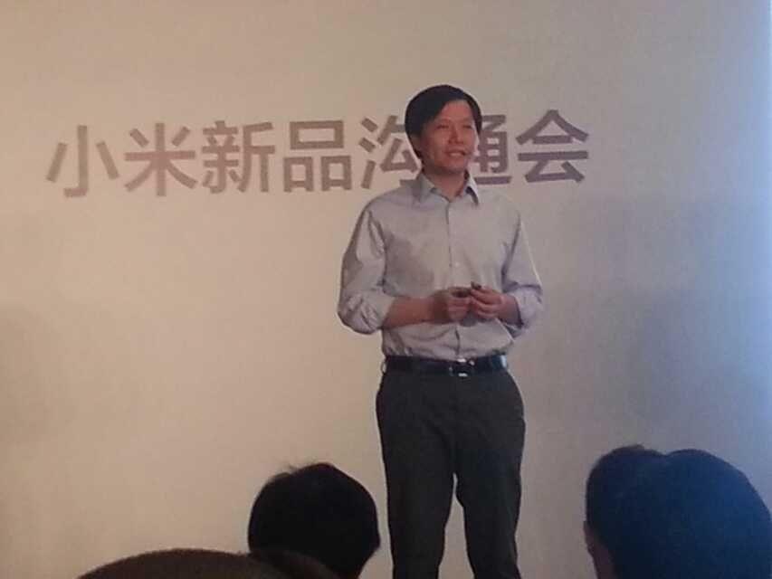 小米发布4K盒子等三款新品,同时宣布2014年计划登陆10国