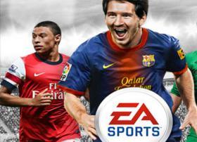 康卡斯特与EA要把大型游戏带进机顶盒