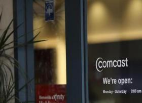 Comcast与亚洲运营商合作,拓展移动市场