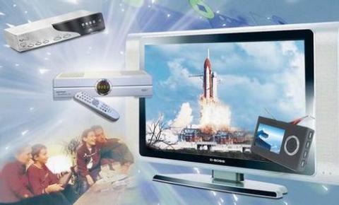美国的电视梦在中国变成现实—泰信盒子T系列