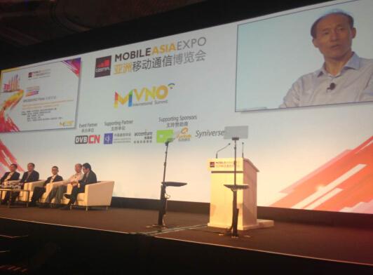 中国联通:流量经营有很大空间,虚拟运营商要把握