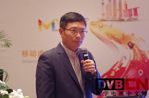 黄思钧:希望未来与电信运营商合作OTT电视定向流量