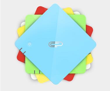 颠覆机顶盒单一色彩,别致多彩云盒X正式发售