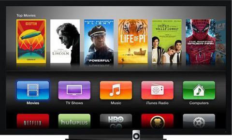 苹果会在今秋将Continuity 与Handoff 两大特性引入旗下机顶盒