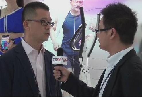 专访乐语赵健:未来十年实现从零售业到电信业成功转型