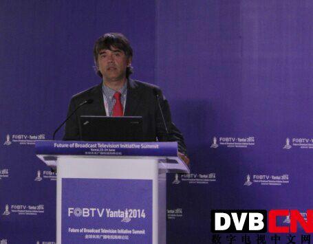 Pablo:欧洲未来广播新技术研究进展