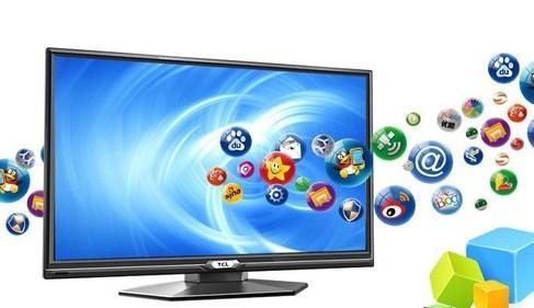 TCL海信长虹结盟 智能电视产业开始标准化
