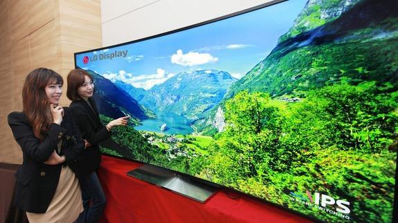 两年降价超80% 4K电视机开始快速普及