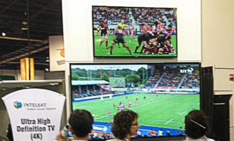 详解最新一代DVB卫星电视广播标准DVB-S2X(1)