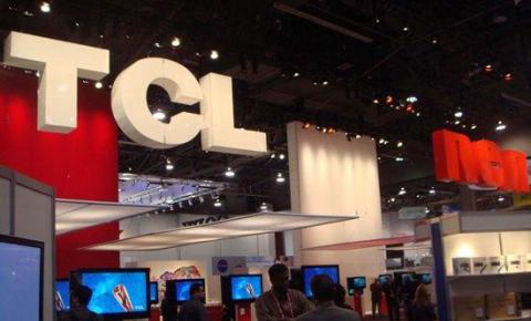 TCL继续停牌 或融资60亿投资8.5代面板