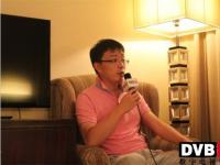 专访国广东方朱力:以游戏为突破口,大力发展电视游戏