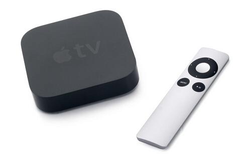 消息称苹果将在2015年发布全新机顶盒