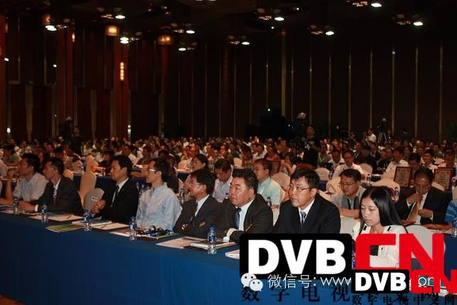 BIRTV2014三大看点:主题报告会新政解读,4K、IP网络成为广电