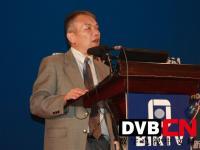 BIRTV2014:国际台副总编呼吁总局不要障碍全媒体发展