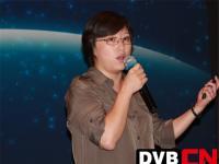 Unity Games陈乐:中国电视游戏拥有约4.3亿家庭的强大用户基础