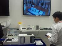 云罐 & Amlogic携手亮相环球资源电子产品及零件展