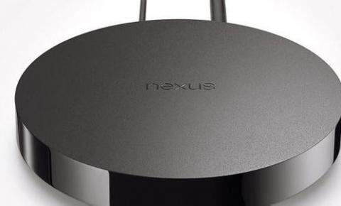 谷歌祭出Nexus机顶盒对抗Apple TV