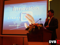 晶晨半导体CEO钟培峰:改变电视行业未来的销售模式空间大