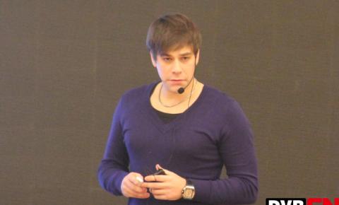 Ubisoft中国区副总裁Aureline Palasse:主机大作转型之路