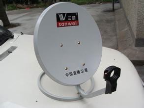 全国直播卫星户户通开通用户超过1700万户