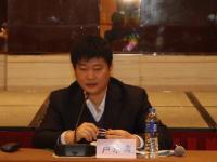歌华有线总经理卢东涛:积极推动高清交互平台与新媒体融合