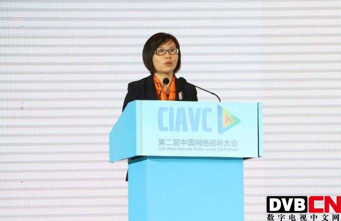 王建军:三年内SMG发展超3000万以上互联网电视月活跃用户