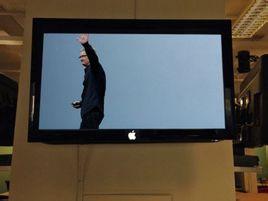 分析师再次预测 苹果会在2016年发布全功能电视