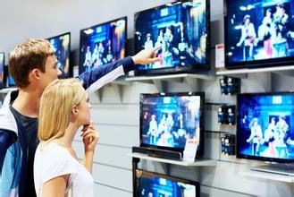电视产业遇麻烦 销量冰火两重天