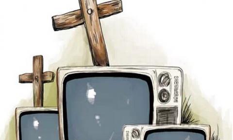"""由""""电视消亡论""""刍议媒体演进中的新旧之争及特点"""