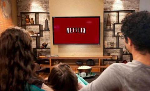 Netflix携手LG 在线4K<font color=