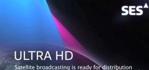 Astra推出面向英国和爱尔兰观众的超高清演示频道
