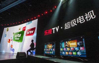 乐视网发布2014年业绩快报,营业总收入68亿元