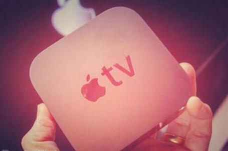 新款Apple TV的秘密武器:<font color=