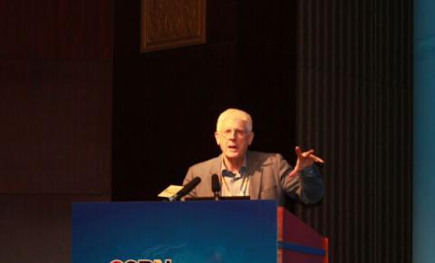 【直播CCBN】Cable Labs首席运营官ChrisLammers:有线利用物联网技术进行颠覆性创新