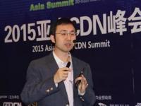 帝联科技副总裁姜飞:2015移动视频将飞速发展,CDN要实现突破