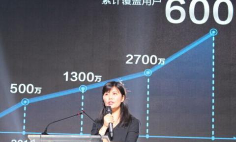 华数目标:1亿有线用户,5000万OTT TV激活用户