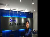 Amlogic马婷——国内OTT市场份额最大芯片商的视野